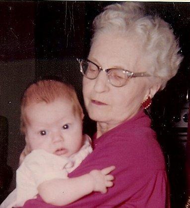 Grandma and Tammy