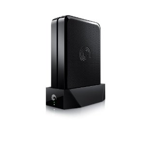 seagate back up drive