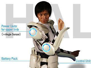 Robotic-Exoskeleton