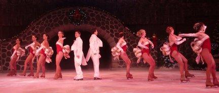 Busch Gardens Ice Show